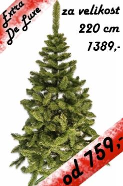 umělý stromeček Jedle kavkazská